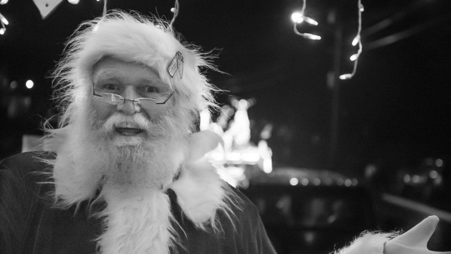 Santa Gerry